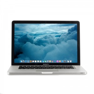 macbook pro core i5 2.4 15 (2010) (a1286)