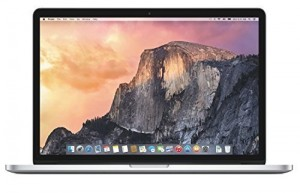 macbook pro core i7 2.0 15 (2013) (a1398)