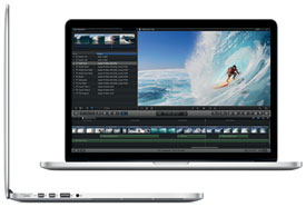 macbook pro core i7 2.6 15 (2013) (a1398)