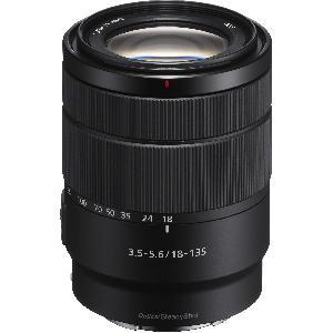 sony 18-135mm f/3.5-5.6 oss sel18135
