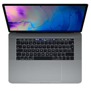 macbook pro core i7 2.8 15 touchbar (2017) (a1707)