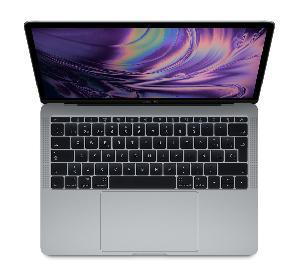 macbook pro core i5 2.9 13 touchbar (2016) (a1706)