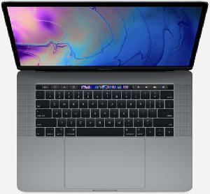macbook pro core i5 2.3 13 touchbar (2018) (a1989)