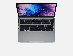 macbook pro core i5 1.4 13 touchbar (2019) (a2159)