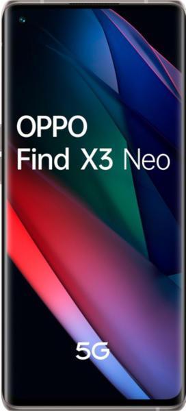 find x3 neo