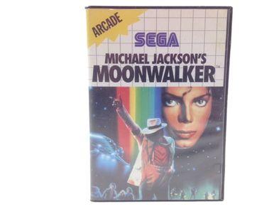 accesorio megadrive megadrive moonwalker