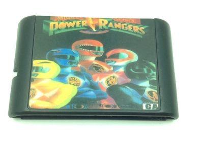 accesorio megadrive otros power ranger