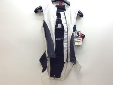 accesorio moto otros airshock vest
