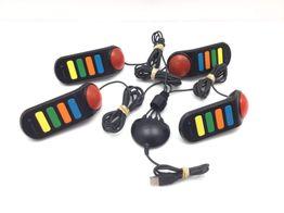 accesorio ps2 sony mandos buzz