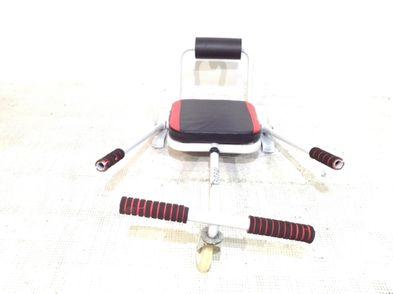 accesorios movilidad electrica fitfiu hoverseat