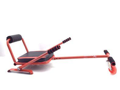 accesorios movilidad electrica fitfiu kart para hoverboard