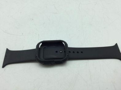 accesorios relojeria apple negro