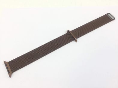 accesorios relojeria genericas marron