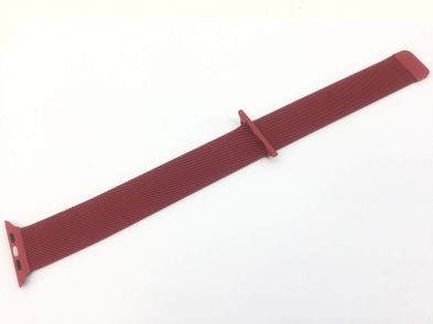 accesorios relojeria genericas roja