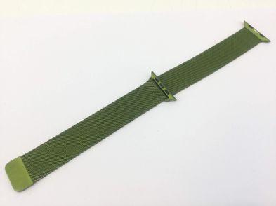 accesorios relojeria genericas verde