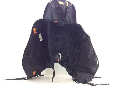 acessório mota tucano gaucho-nero r013-x