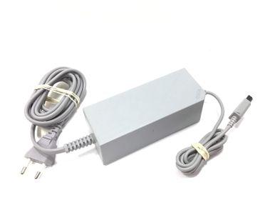 adaptador corriente wii nintendo rvl-002