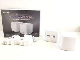adaptador wireless asus zenwifi ax mini ax1800 pack 2