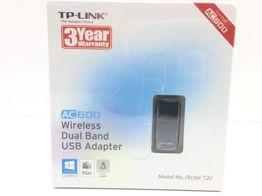 adaptador wireless tplink ac600