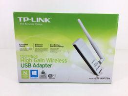 adaptador wireless tplink tl-wn722n