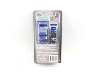 afeitadora electrica otros styler