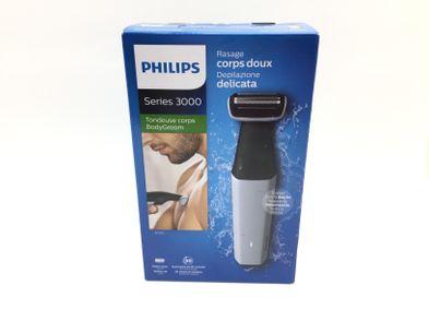 afeitadora electrica philips bg3011/15