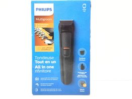 afeitadora electrica philips multigroom