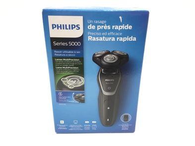afeitadora electrica philips s5100/06