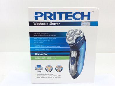 afeitadora electrica otros rsm-1129