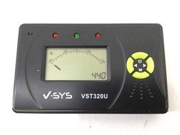 afinador v-sys v-sys vst320u