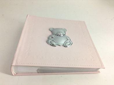 album fotografico otros pink