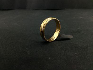 alianza oro primera ley (oro 18k)
