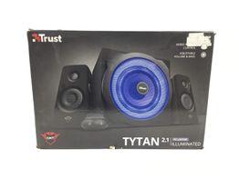 altavoces pc trust tytan 2.1 gtx 6283