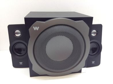 altavoces pc woxter big bass 260 s