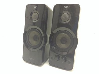 altavoces pc woxter big bass 95