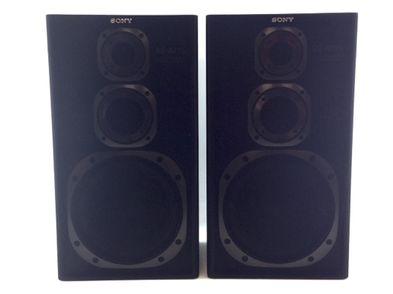 altavoces sony ss-a715