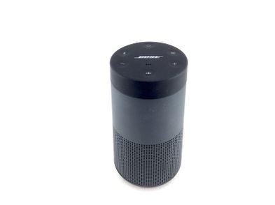 altavoz portatil bluetooth bose revolve soundlink
