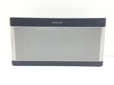 altavoz portatil bluetooth bose soundlink bluetooth iii