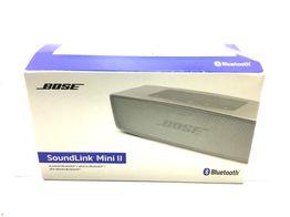 altavoz portatil bluetooth bose soundlink mini ii