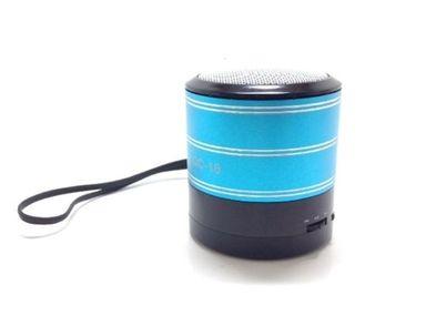 altavoz portatil bluetooth bts ms100