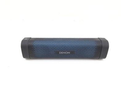 altavoz portatil bluetooth denon dsb-100