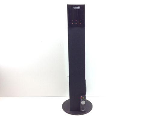 altavoz portatil bluetooth digivolt torre 2