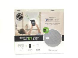 altavoz portatil bluetooth eissound kbsound select bt 2 1/2 bluetooth