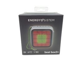 altavoz portatil bluetooth energy sistem beat box 2