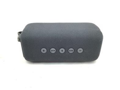 altavoz portatil bluetooth otros rockbox m negro