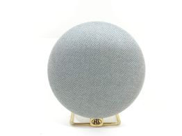 altavoz portatil bluetooth google nest mini (2da generacion)