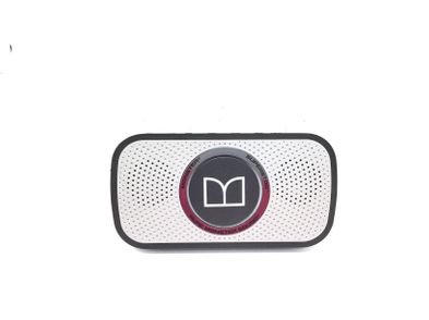 altavoz portatil bluetooth monster superstar
