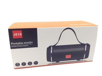 altavoz portatil bluetooth otros j016