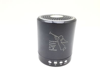 altavoz portatil bluetooth samphone t-2020a
