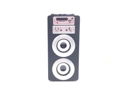 altavoz portatil bluetooth otros altavoz con karaoke sound box